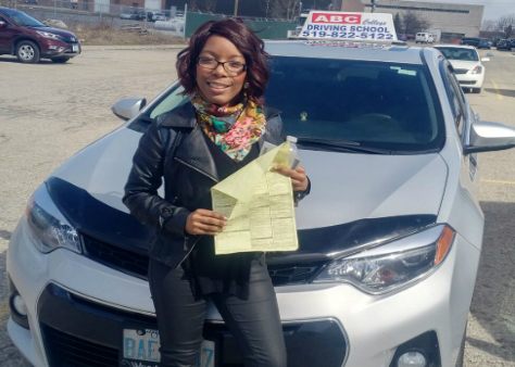 abc college driving school in guelph